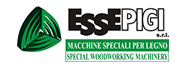 essepigi - Mašine, alati i oprema za obradu drveta