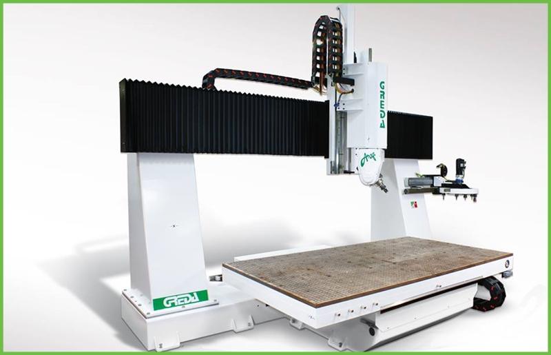 CNC ARGO 1 - 5-OSNI CNC ARGO