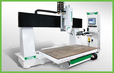 CNC ARGO 15 2 - GREDA