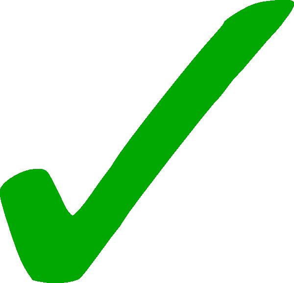 light green check mark hi - O nama