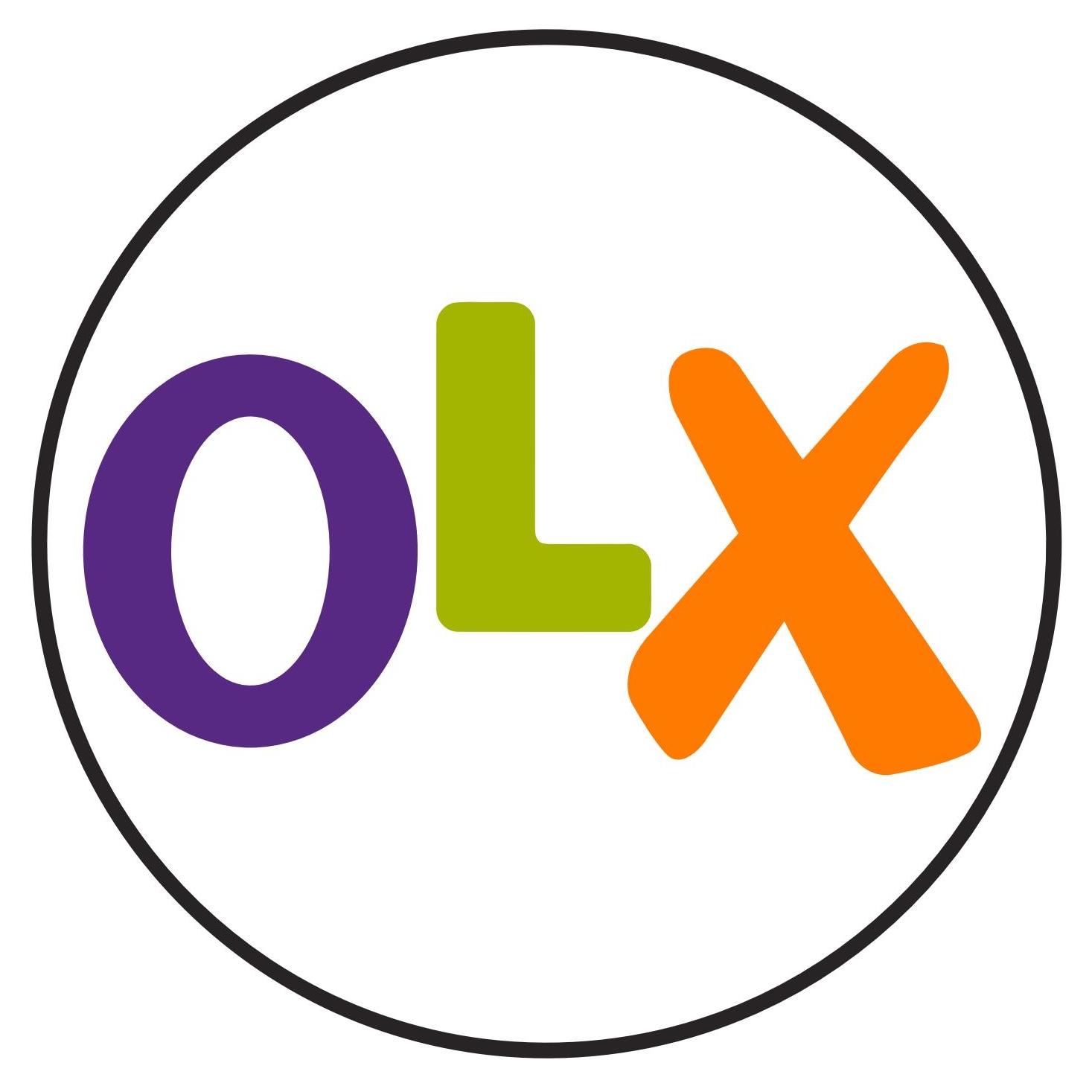 olx logo - O nama