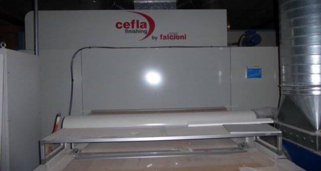 CEFLA FALCIONI