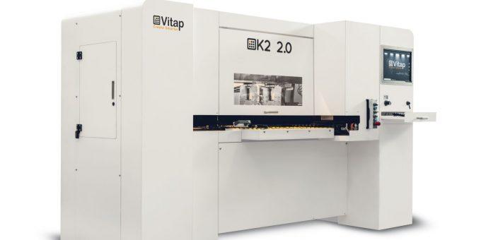 CNC tiplarica Vitap