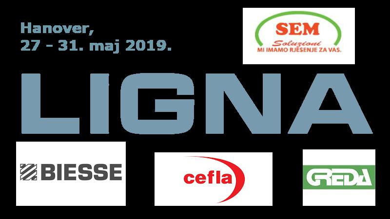ligna 2019 3 - LIGNA 2019